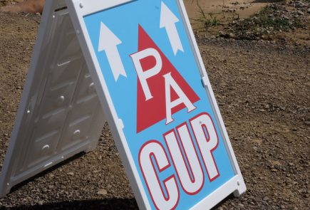 Let's Look Around The 2019 Pyramyd Air Cup