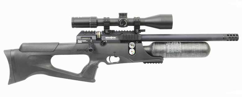 New Brocock Bantam Sniper Mini Announced