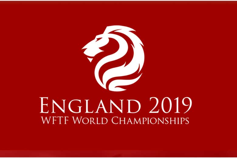 2019 WFTF Championships - Team Canada Will Be Reporting For HAM
