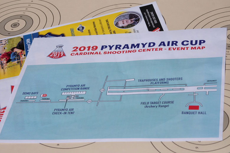 Let's Look Around The 2019 Pyramyd Air Cup - Hard Air Magazine