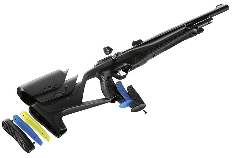 The Stoeger PCP Air Rifles - Will They Come To The USA?