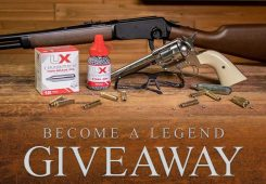 Umarex Become A Legend Giveaway - There's Still Time To Enter!