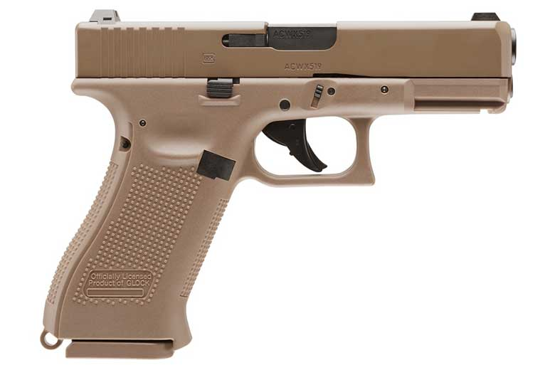 New Glock 19X Only At Pyramyd Air