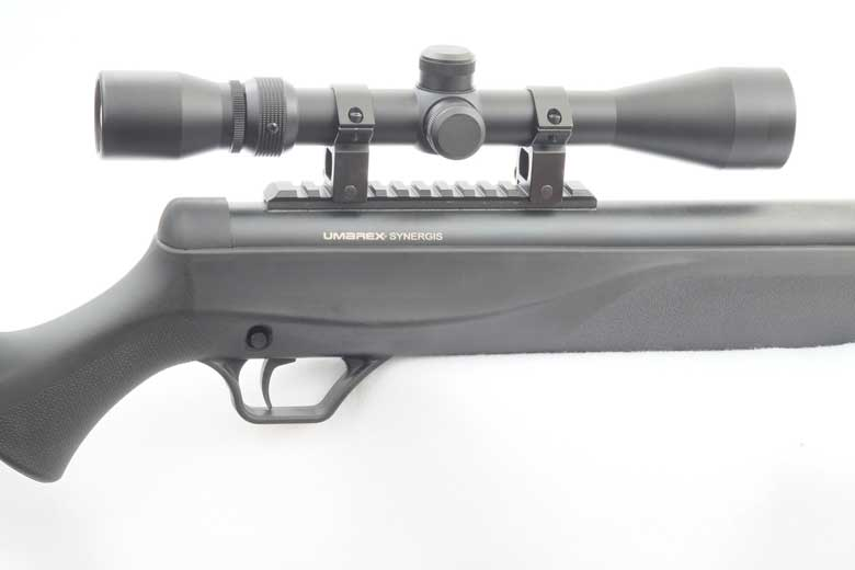First Look At The Umarex Synergis Multi Shot Air Rifle