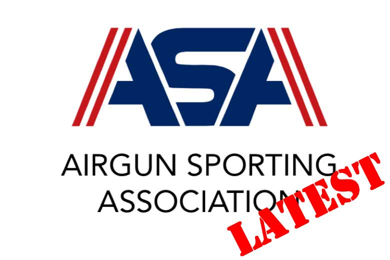 Latest Update From The ASA On Airgun Hunting.