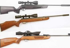 Best Break Barrel Air Rifle