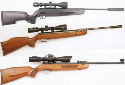 Benjamin Marauder Air Rifle Test Review