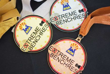 Extreme Benchrest 2019 Is Already Completely Booked!