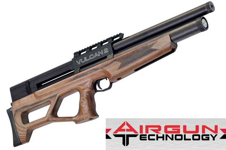 Hard Air Magazine - The Best Airgun Test Reviews and News