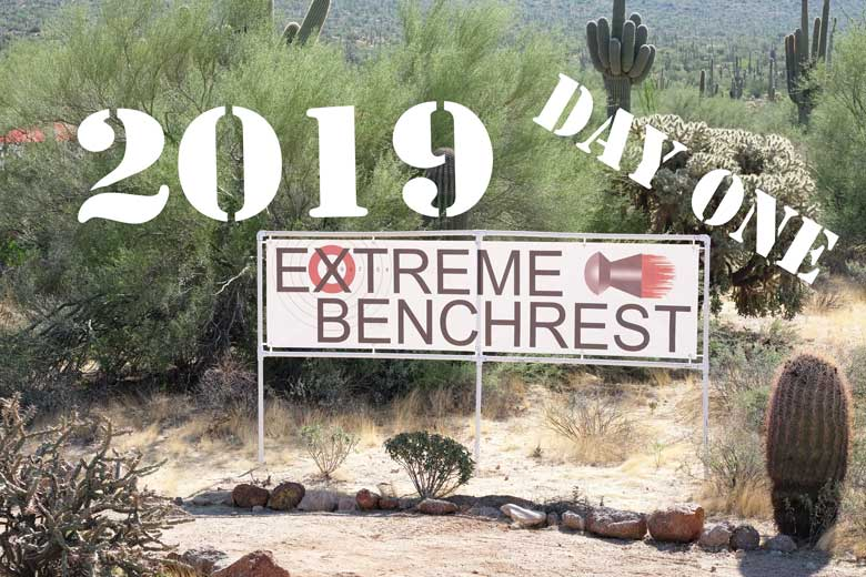 2019 EBR Day One Report