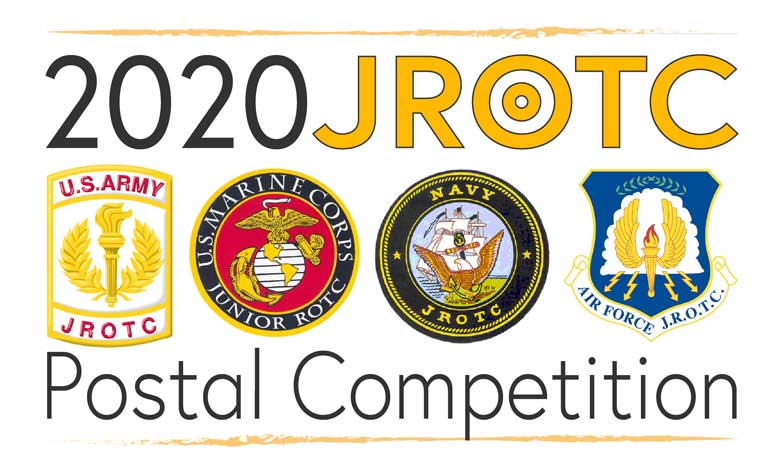 2019-2020 JROTC Three-Position Air Rifle Postal Competition Now Open
