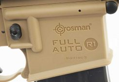 New Crosman Full Auto R1- Coming To A Store near You Soon!