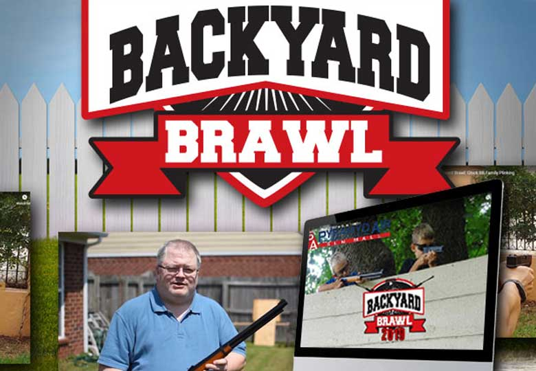 Pyramyd Air Announces 2019 Backyard Brawl Winners