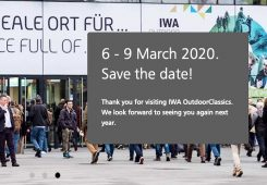 IWA OutdoorClassics - The World's Biggest Airgun Trade Show