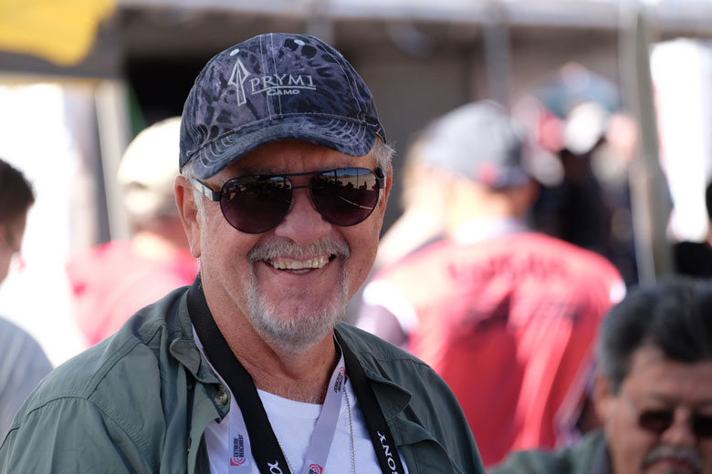 Many Notable Airgun Industry Personalities At Extreme Benchrest 2019