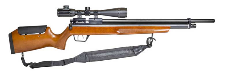 BUY FROM AMERICAN TACTICAL Nova Freedom PCP Air Rifle .22 caliber