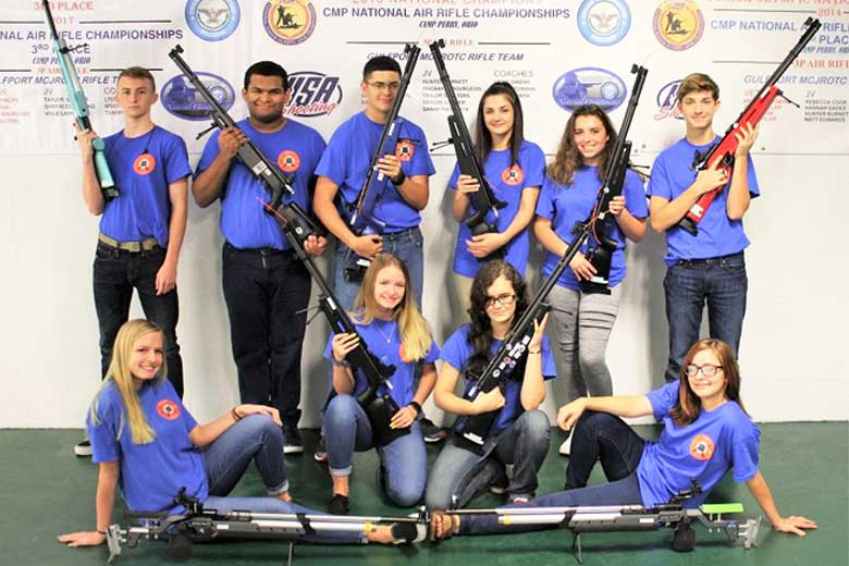 Orion 2019 National Air Rifle League Preview