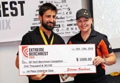 RTI Arms At Extreme Benchrest 2019