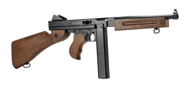 Umarex Legends M1A1 BB Gun Will Be Here In 2020