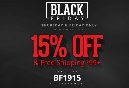 Airgun Depot Black Friday Sale - Two Days Only