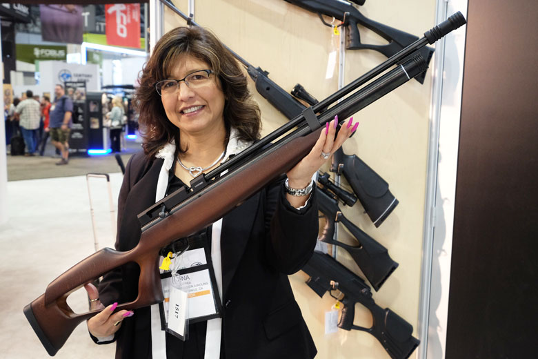 Beeman Commander Air Rifle Now Available