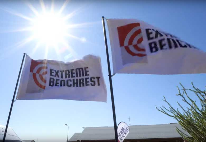 EBR 2019 Video Report From AEAC