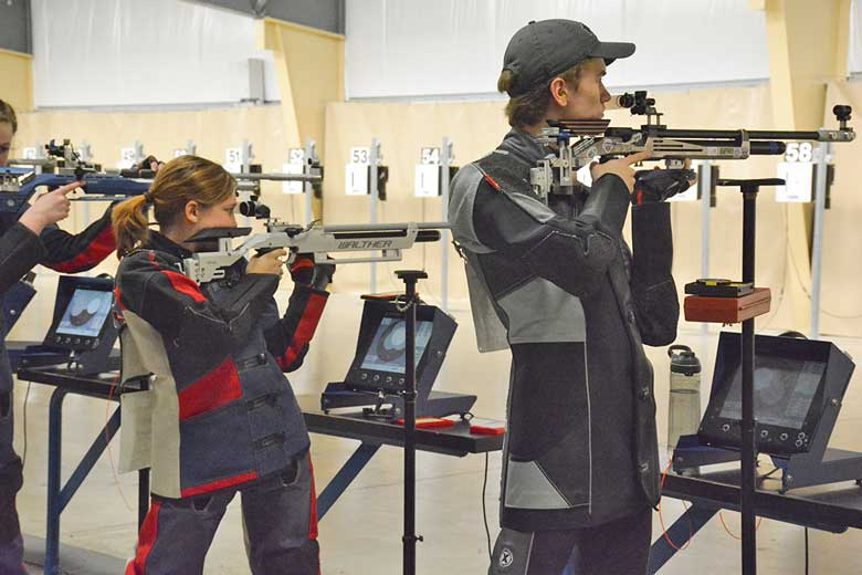 Registration Now Open for 2020 Camp Perry Open Air Gun Event
