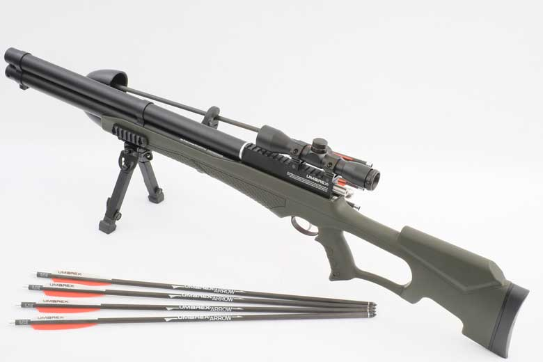 Umarex AirSaber PCP Arrow Rifle