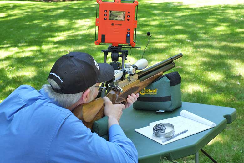 Labradar Tips And Tricks For Airgun Use