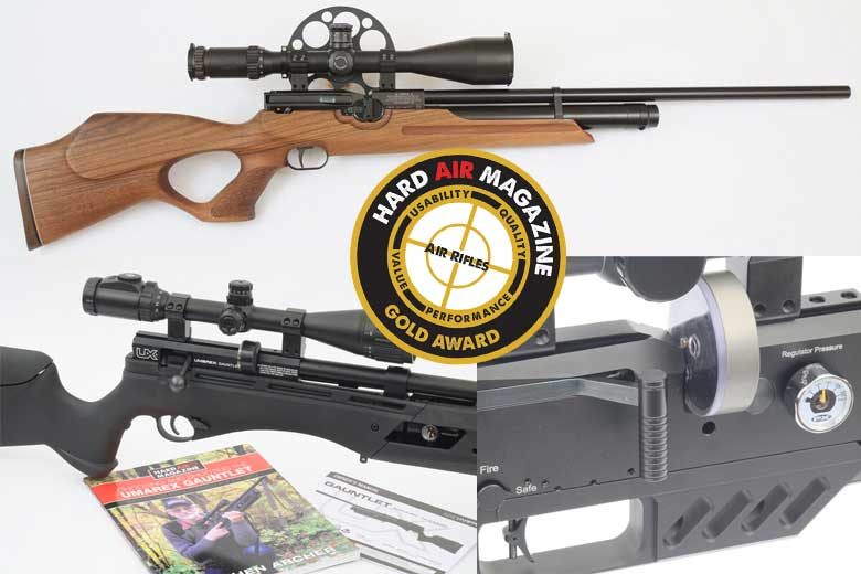 Most Popular Air Rifle Reviews