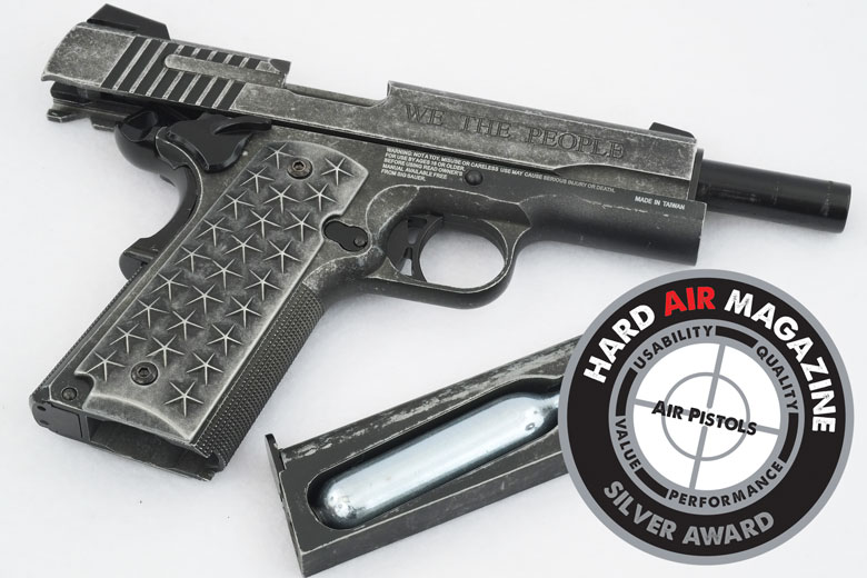 HAM's Top Ten Most Popular Air Pistol Reviews 2019
