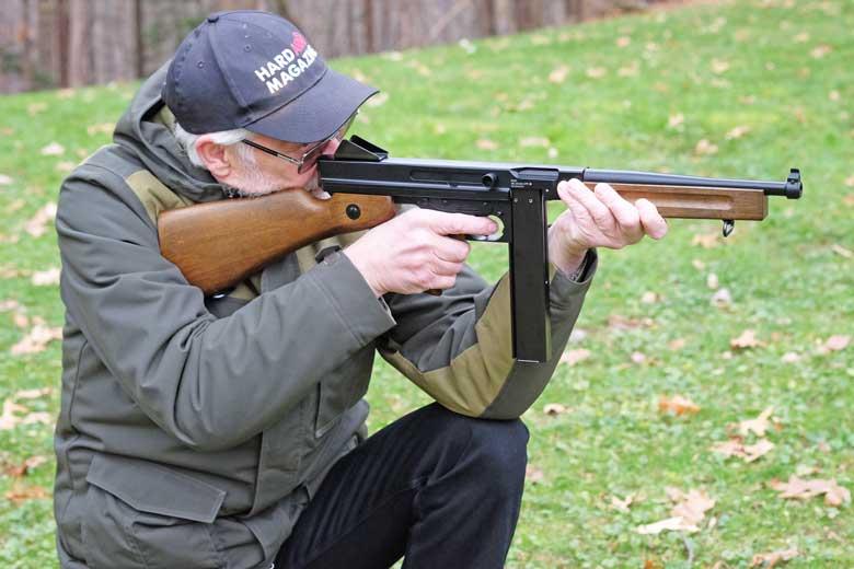 M1A1 Thompson BB Gun