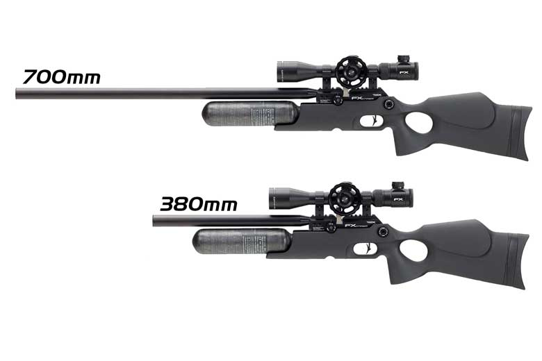 30 Caliber Crown Continuum Available By March 2020