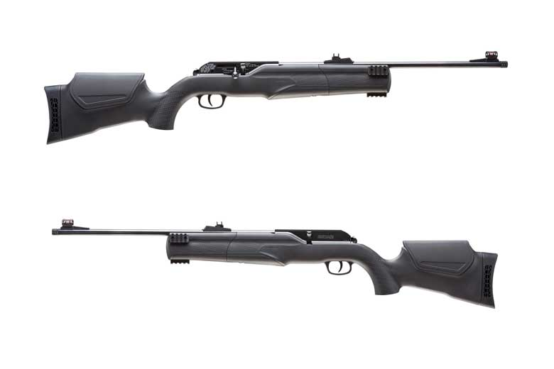 New Umarex 850 M2 To Be Launched At SHOT Show