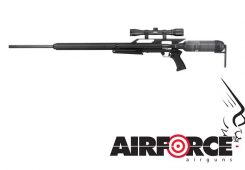 New 50 Caliber Texan PCP Announced By AirForce Airguns