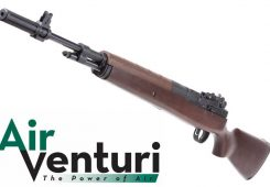 Air Venturi To Show New M1A Air Rifle At SHOT Show And More…