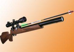 FX Airguns Announces The Dreamline Arrow Barrel Kit