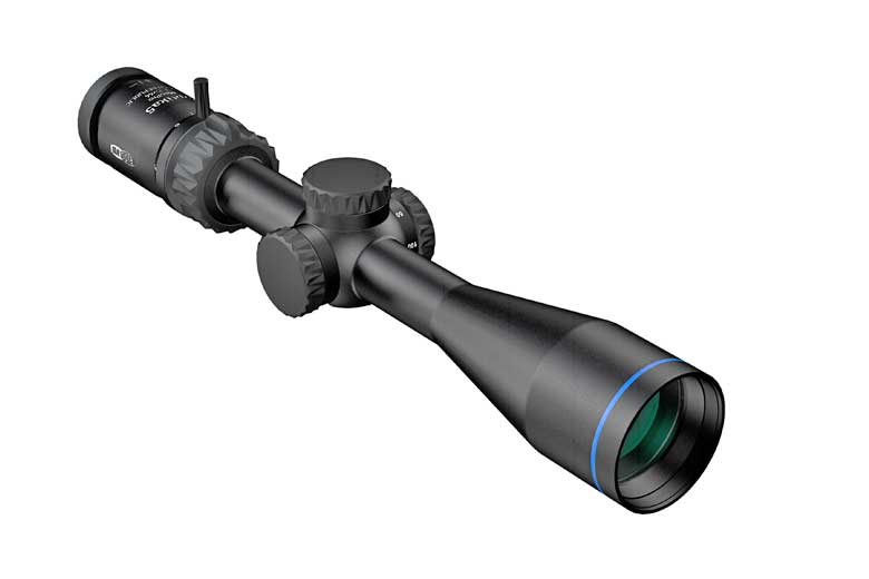 New Meopta Optika5 Riflescopes Are Suitable For PCPs
