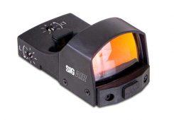 SIG SAUER Introduces New SIG AIR Reflex Sight