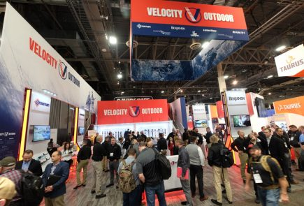 Nick Andrews Named New VP, Marketing For Velocity Outdoor