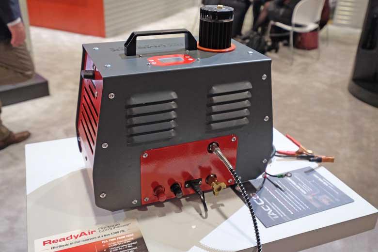 ReadyAir Compressor