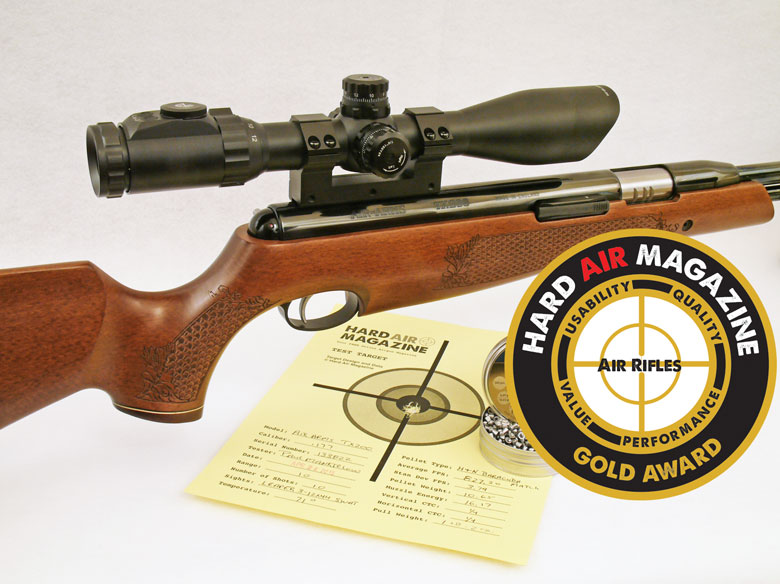 Top Selling High End Air Rifles of 2019