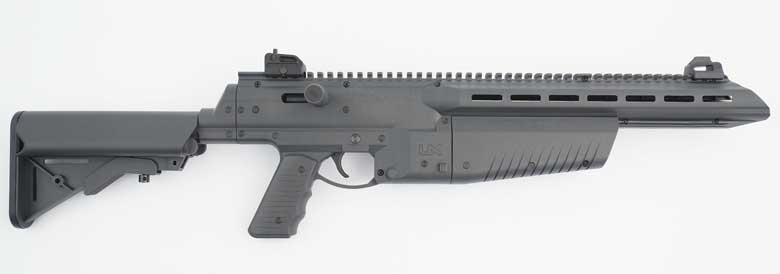 The Most Powerful CO2 Airgun - The Umarex AirJavelin