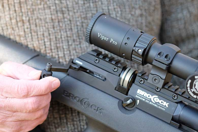 Brocock Sniper XR Test Review .22 Caliber