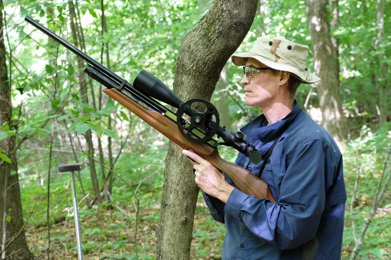 How We Test For The Most Accurate Air Rifle Pellet