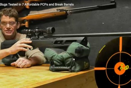 This New Airgun Depot Slugfest Video Is Essential Viewing!