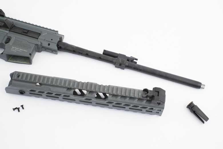 Let's Add A Bipod To A SIG AIR Virtus PCP Air Rifle