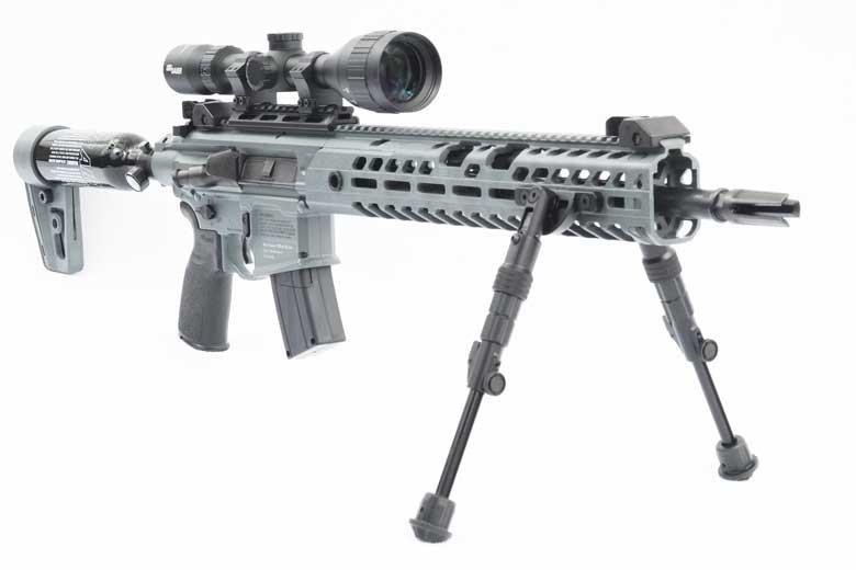 SIG AIR Virtus PCP Air Rifle