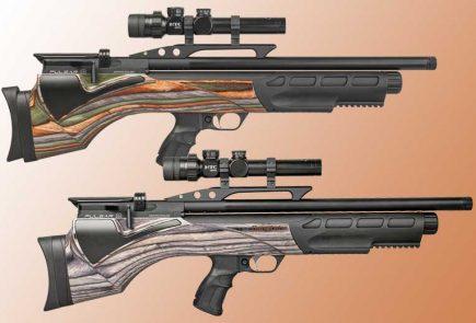 Save $1,100+ On Daystate Pulsar Air Rifle Deals At AoA!