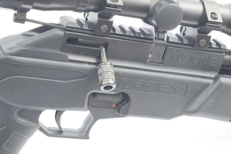 Exclusive First Look At The New Umarex Fusion 2 Air Rifle